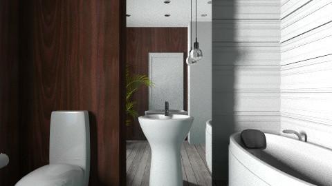 Roto Bathroom - Modern - Bathroom - by 3rdfloor