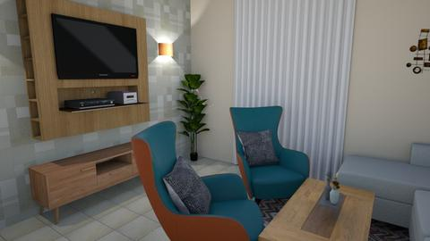 2757 - Living room - by NEXT1234