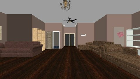 Living room 2 - Living room - by mdeal