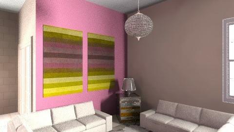 living room  - Vintage - Living room - by kellassuncao