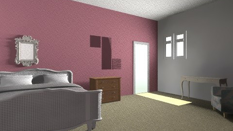 request for a friend_12 - Bedroom - by tyronbaxter15