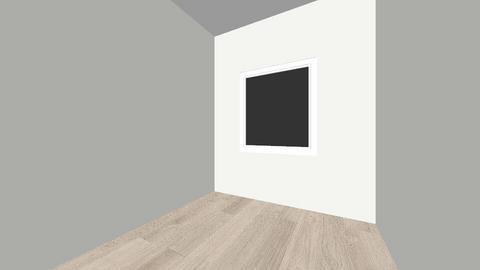 apartamento 78 - Bedroom - by robertarsilva