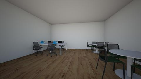 ss1 - Office - by mackenzie mcclain_961