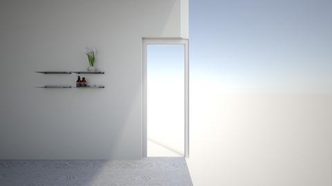 ROSEGOLD BEDROOM - Modern - Bedroom - by MIAROOMSTYLER