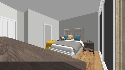 arti 130  - Living room - by joslater