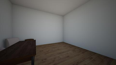 Loft Office - Office - by kkrygowski