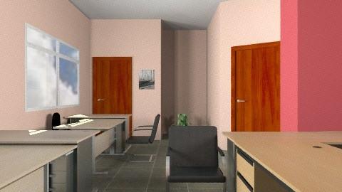 Escritorio - Classic - Office - by joao alberto