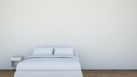 23 - Bedroom - by Amo los Peces