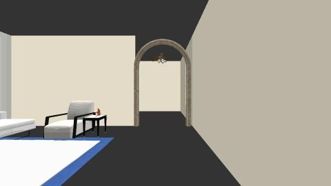 Melissa New Apt - Modern - by JEN GRANT FRISKIELISKIE