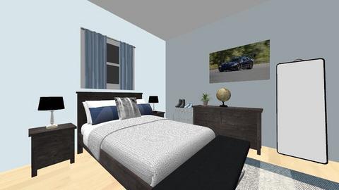 living room - Living room - by sashaoseguera