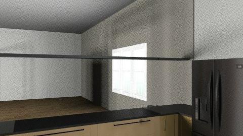 kitchen 1.5 - Kitchen - by bralston