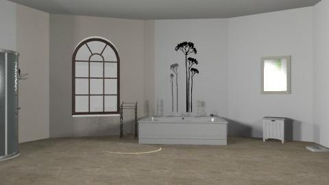 french bathroom - Classic - Bathroom - by ivyjo