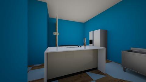 Room Styler Client design - Modern - Kitchen - by  xx Tim