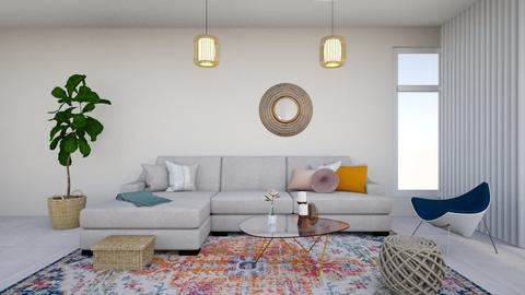 3221_1 - Living room - by adi kosaev