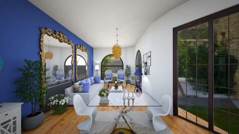 Parter casa VF - by lauraandronic
