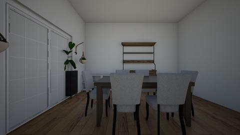my house - Kids room - by Biohazard i