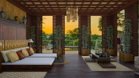 Design 342 Slate Thailand - by Daisy320
