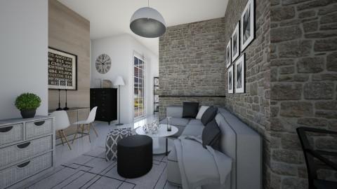 stoerrr - Modern - Office - by leger1234567890