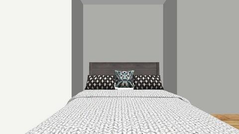 Bedroom 1 - by RidleyRyles