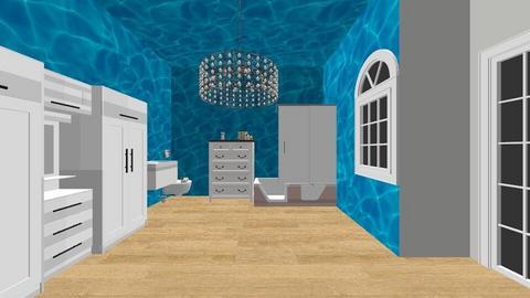 bathroom - Bathroom - by hannelise