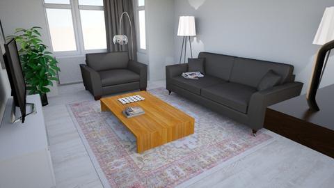 Woonkamer 4 - Living room - by Hans B