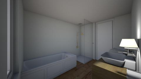 lazienka 1 - Bathroom - by AGATA murmi