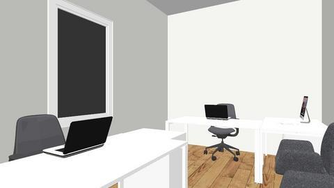 Ofis - Office - by batu