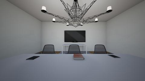 1_meeting room - Office - by cbloloof