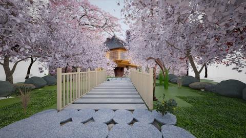 cherries - Garden - by nat mi