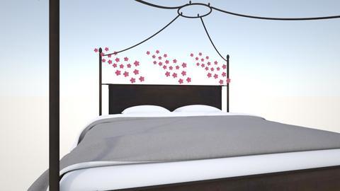 tony - Bedroom - by ARMMY
