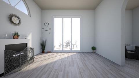 34 - Living room - by jdenae3
