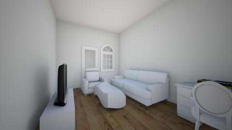stanovanje  - Living room - by 25563 Mana