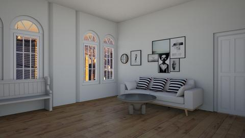 gjiore - Living room - by cguy67
