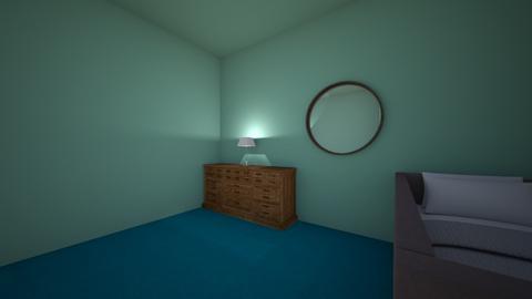 Dream Room - by Ralsei