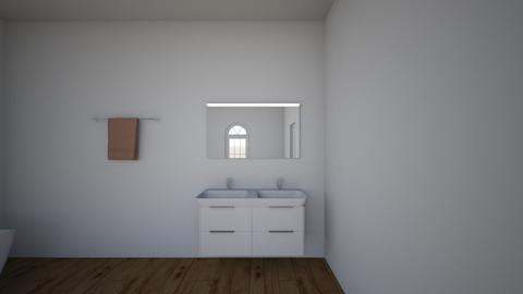 Maria Cracchiolos house - by elicracchiolo