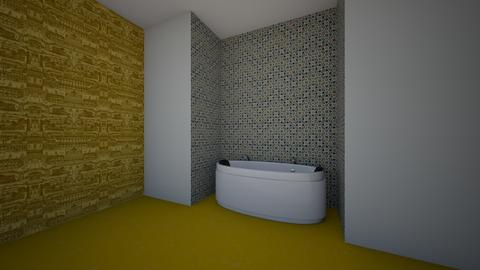 Sunshine Nervana - Bathroom - by thowethowe