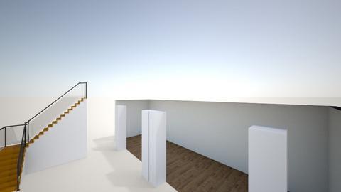 Damien - Living room - by Damien albatus