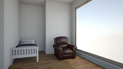 bedroom - Modern - Bedroom - by Eddy Peeters