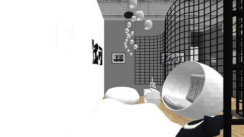 Dream room - Bedroom - by cassiegirll