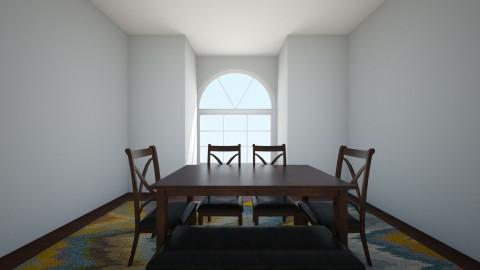 room - by nandabear