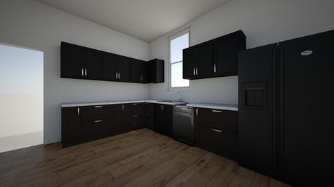 kitchen - Kitchen - by cassandradh