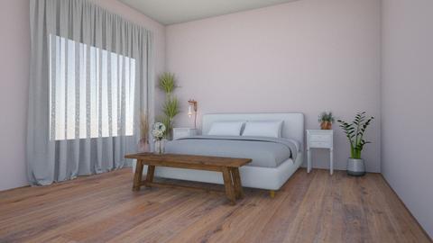 kjnb - Bedroom - by TRMVM