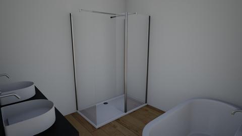 Paal - Bathroom - by TatjanaFi