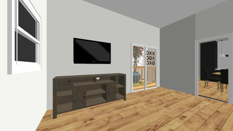 house - Bedroom - by Jlalove