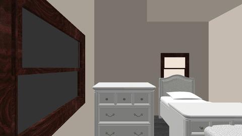 House Design - by JFox3648