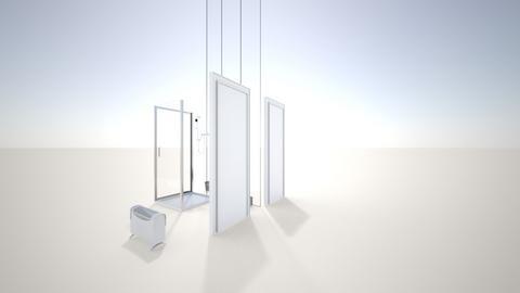 RL new 24 juni - Bathroom - by RobLee