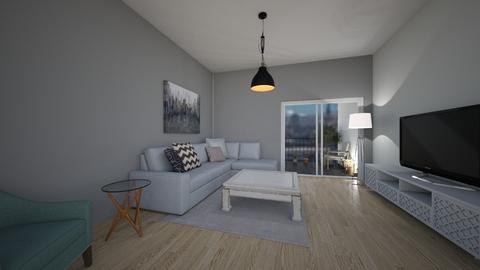 flat 13 - by MaluMeyer