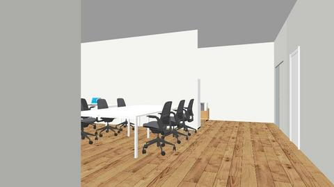 NICE lab layout_new - Office - by jungjoo
