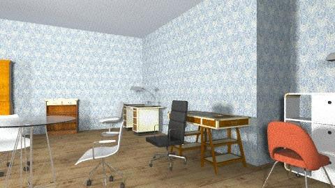 LWC Associates - Vintage - Office - by lwciam