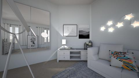 upstairs - by apartmentt